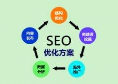 【湛江SEO】seo网站优化方案
