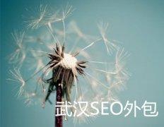 武汉网站SEO外包服务 SEO引擎优化服务