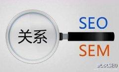 SEO自学_SEO和SEM的区别与联系解析