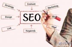 【佛山网站推广】说说SEO是如何影响网站排名的